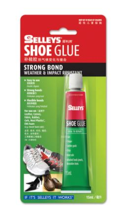 Selleys Shoe Glue