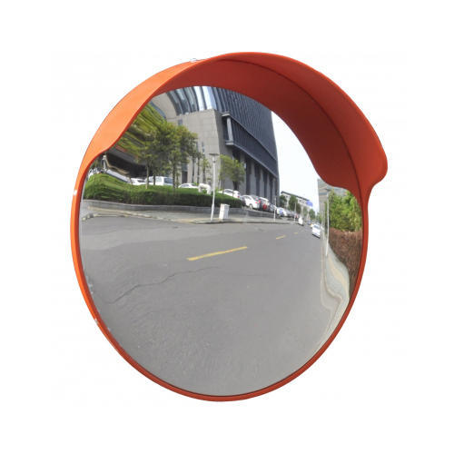 "24"" CONVEX MIRROR FOR OUTDOOR"