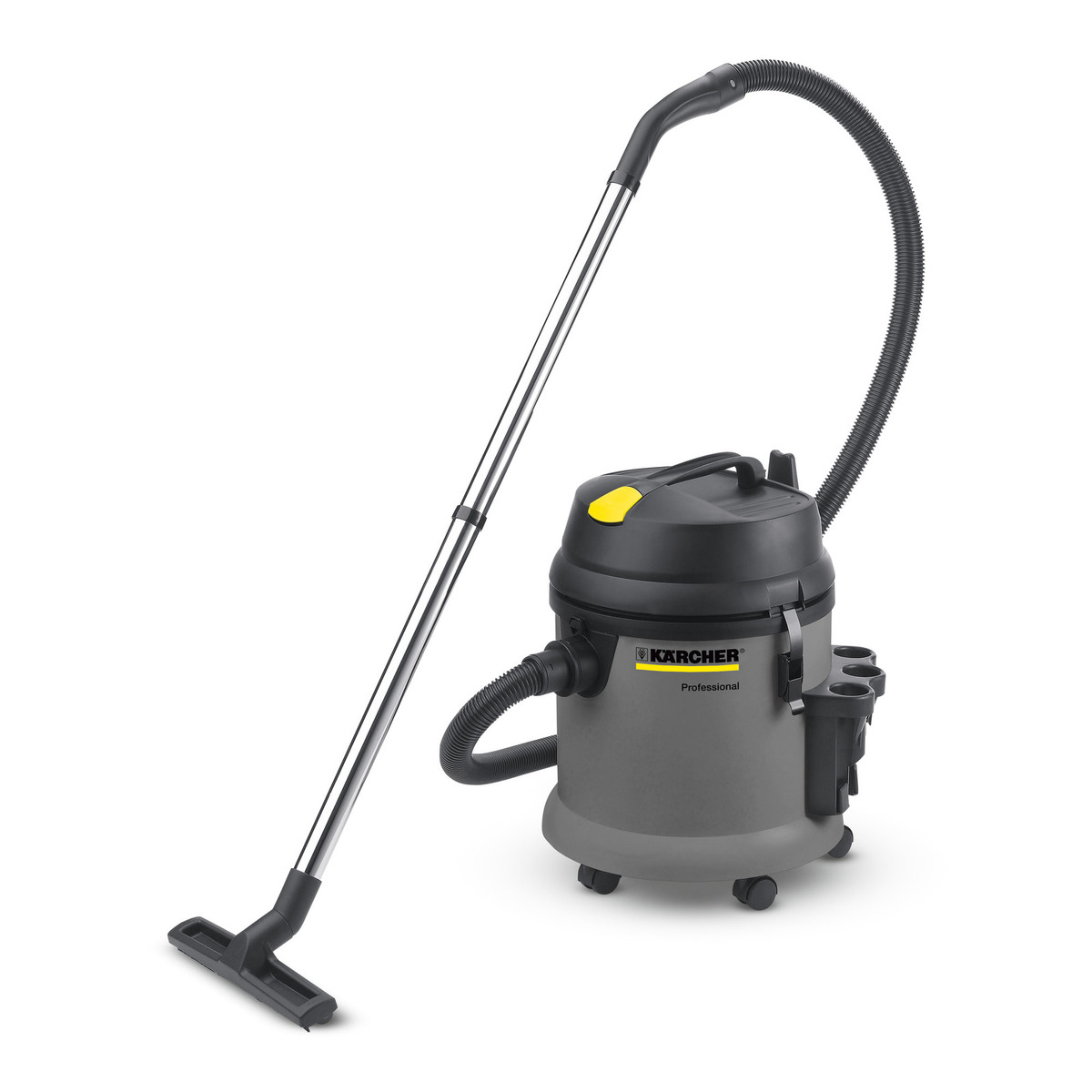 Karcher Standard Type Filter Wet & Dry Vacuum Cleaner NT 27/1