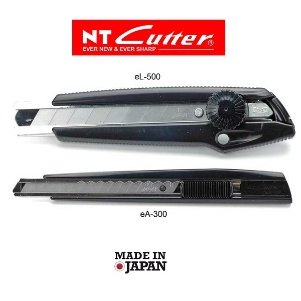 Nt Brand - Economy Cutter Series