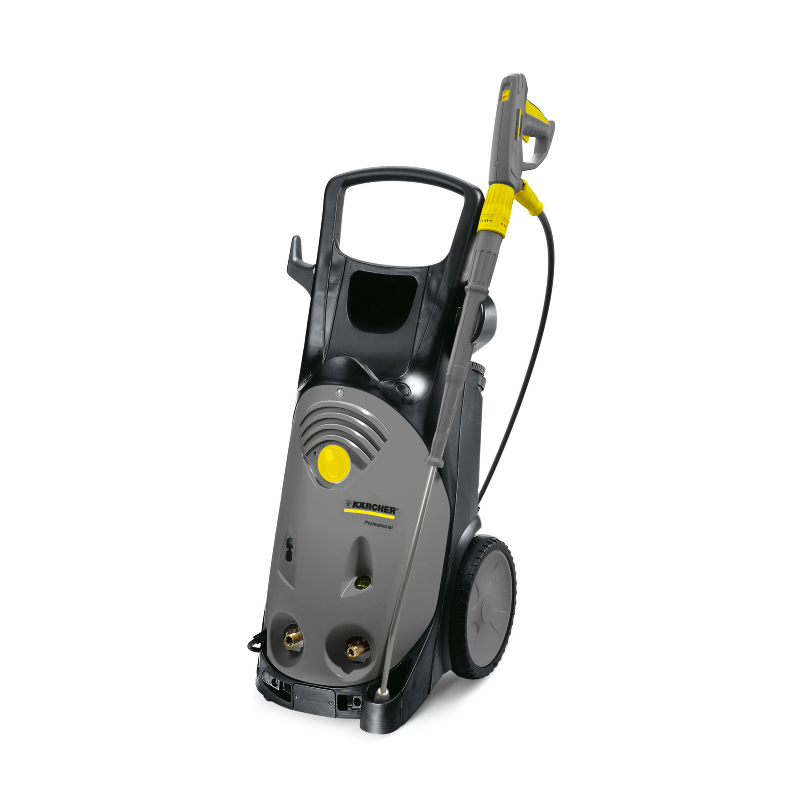 Karcher High Pressure Cold Water Cleaner 60 Hz HD 10/25-4 S