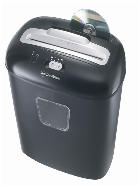 GBC Home Office Shredder Duo