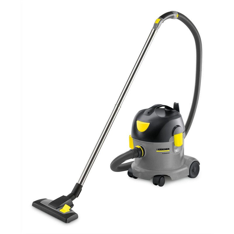 Karcher Professional Dry Vacuum Cleaner T10/1