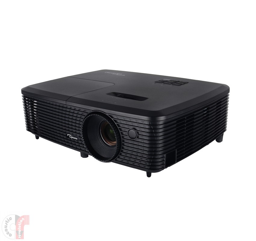 Optoma XGA Portable DLP Projector X341