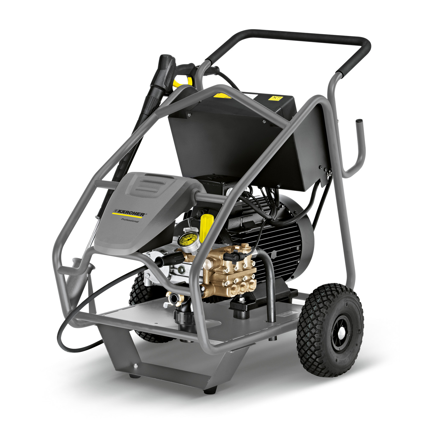 Karcher Ultra High Pressure Cold Water Cleaner 60 Hz HD 9/50-4 Cage