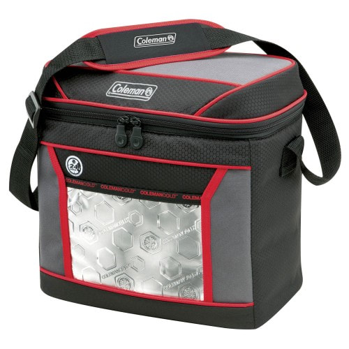 Coleman 12 Hours Retention 16 Cans Soft Cooler 2000027819