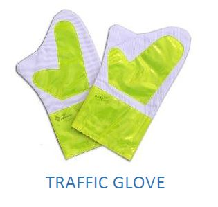 HY Traffic Gloves HY-TG01