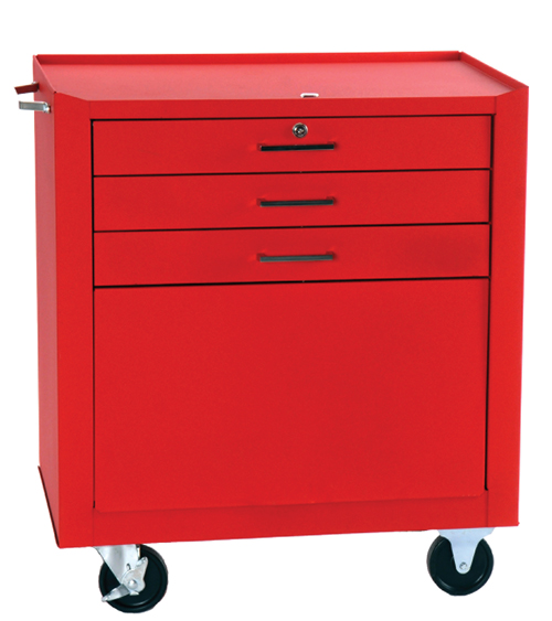 M10 Standard 3-Drawer Cabinet MS-300