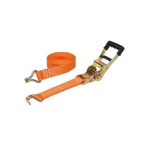 Accsafe AX500 Ratchet Lashing Strap 50mm Wide