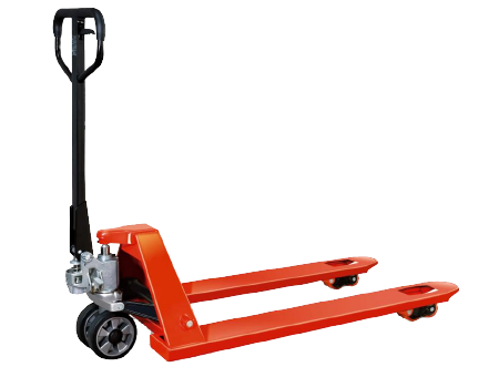 Stocky Hydraulic Pallet Truck HPT-30NR/PU