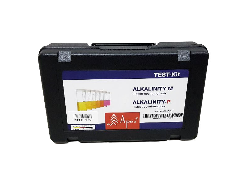 Apex Alkalinity Test Kit