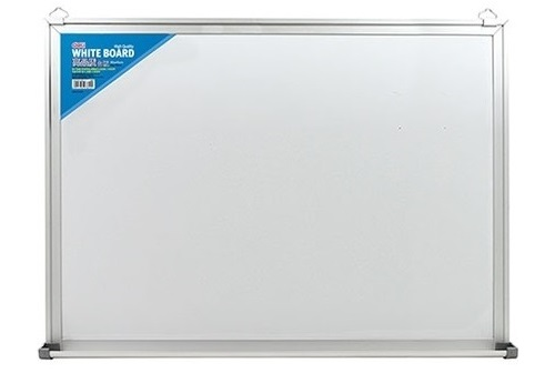 900 X 1500mm Whiteboard - Magnetic