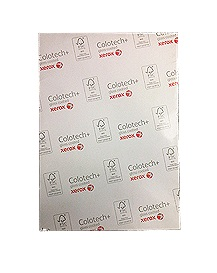 Fuji Xerox Colotech+ Gloss 210gsm, Sra3 250 Sheets
