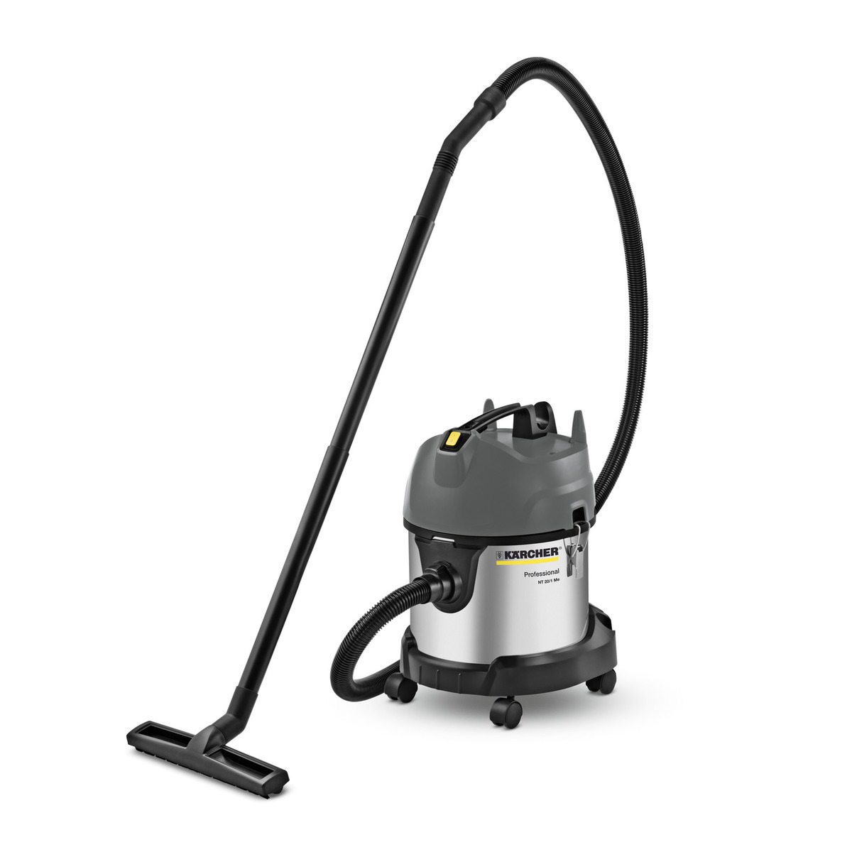 Karcher Standard Type Filter Wet & Dry Vacuum Cleaner NT 20/1 Me Classic