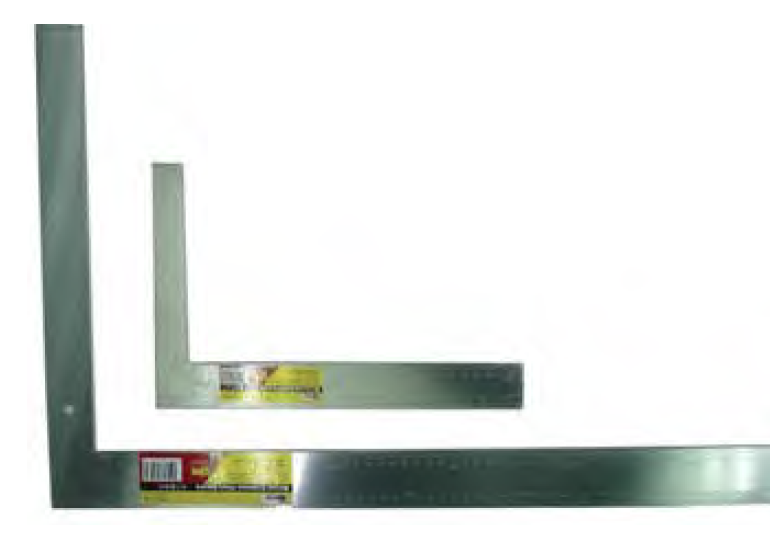 OREX STAINLESS STEEL SQUARES