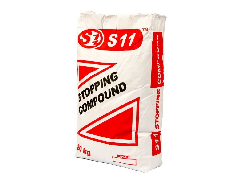 Stopping Compound S-11