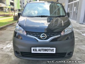[NEW] NISSAN NV200 1.6A