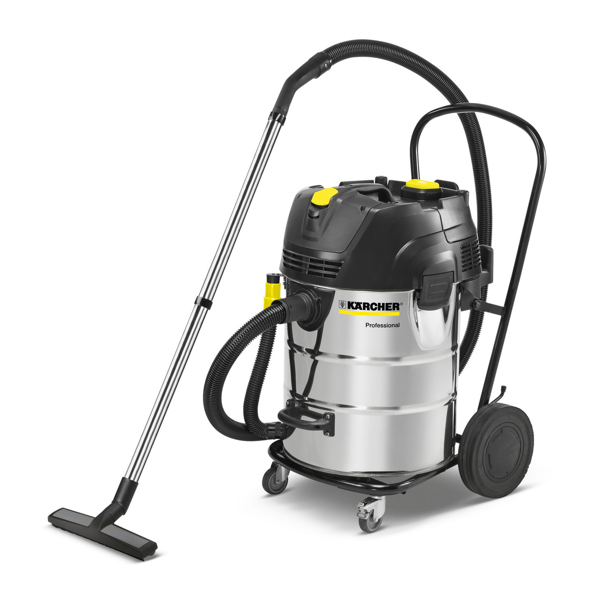 Karcher AP Type Filter Wet & Dry Vacuum Cleaner NT 75/2