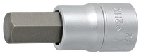 "Unior Hexagonal Screwdriver Socket 1/2"" - 192/2HX"