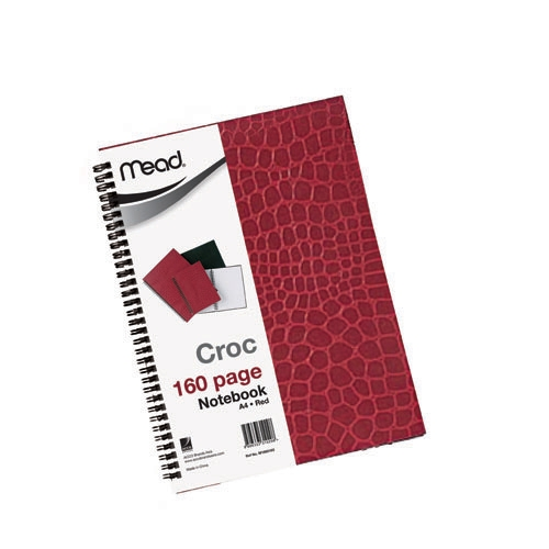MEAD NOTEBOOKS – CROC SERIES M1865103