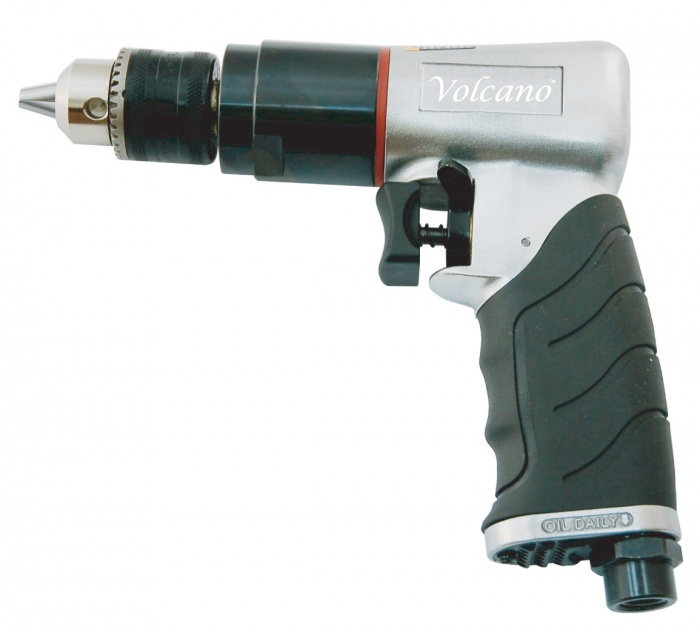 "Volcano™ ⅜"" Reversible Air Drill"