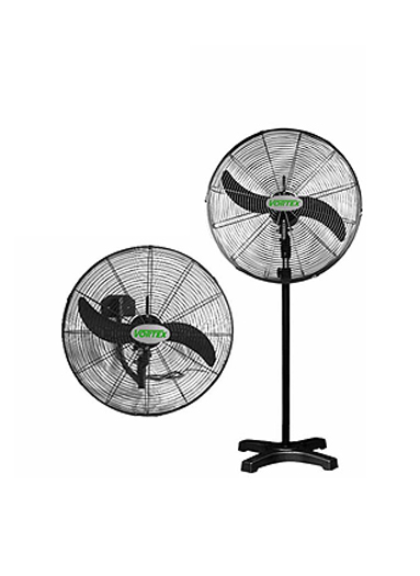 Vortex Industrial Stand Fan VOSF26