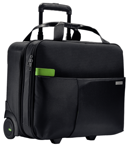 Leitz Complete Carry-On Trolley