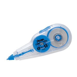 Pentel Correction Tape ZT45-WO (Pack of 20pcs)