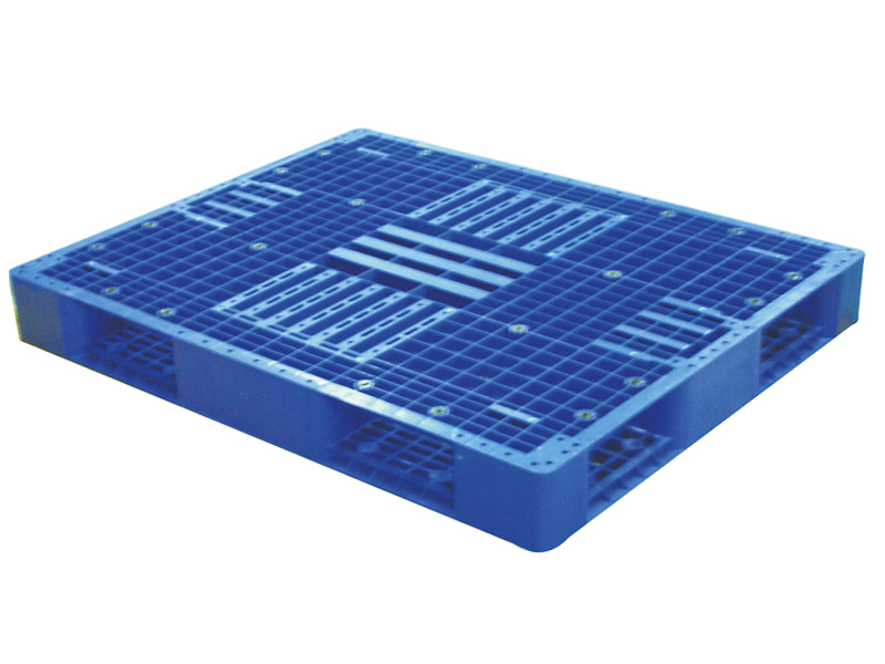 Toyogo Heavy Duty Plastic Pallet P-1411h (pack of 6 Units)