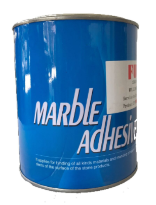 Ns Marble Adhesive Glue (clear)