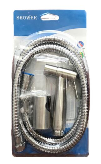 Stainless Stain Sprayer (5 Pieces)