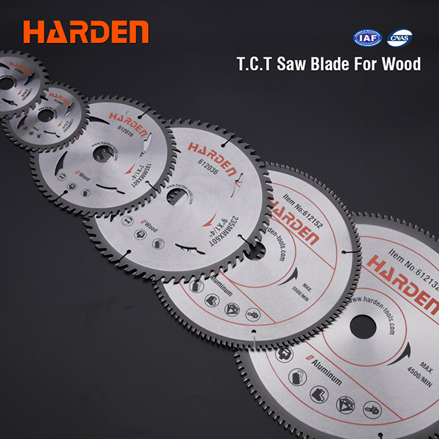 T.C.T Saw Blade For Wood