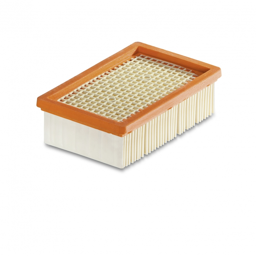 Karcher Flat Pleated Filter 2.863-005.0