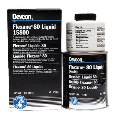 Devcon Flexane 80 Liquid 15800