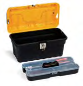 "Port-Bag Strongo Tool Box 16"" SM01"