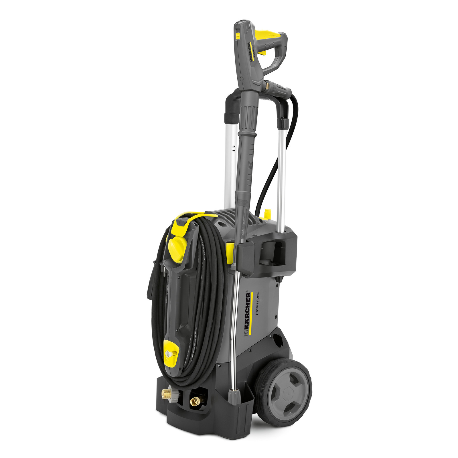 Karcher High Pressure Cold Water Cleaners - Single phase / 50 Hz - HD 5/12 C Plus
