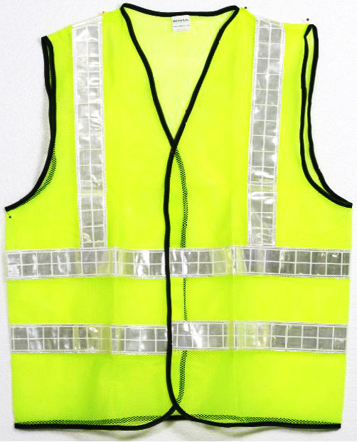 Worksafe Hi-vis Safety Vest