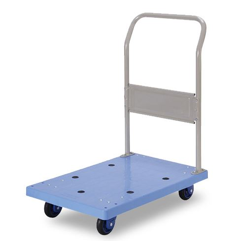 Prestar Fixed Handle Plastic Trolley PB102