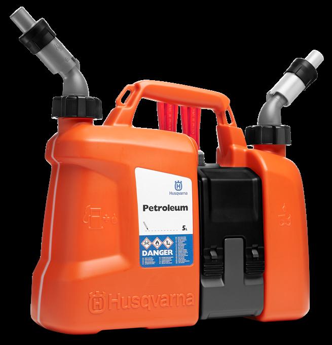 Husqvarna Combination Fuel Can 580754201