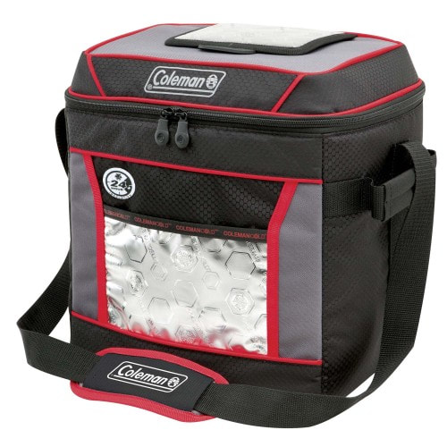 Coleman 12 Hours Retention 30 Cans Soft Cooler 2000027820