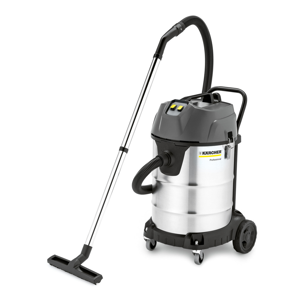 Karcher Standard Type Filter Wet & Dry Vacuum Cleaner NT 70/2 Classic