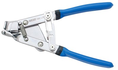 Unior Cable Puller Pliers With Lock 1642.1/2p