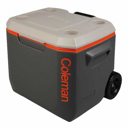 Coleman 50 Quart (47.3l) Wheel Xtreme Cooler 3000002005