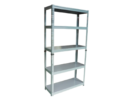 Mystar 2 in 1 Boltless Shelf 450 X 1800 X 1800mm BS451818