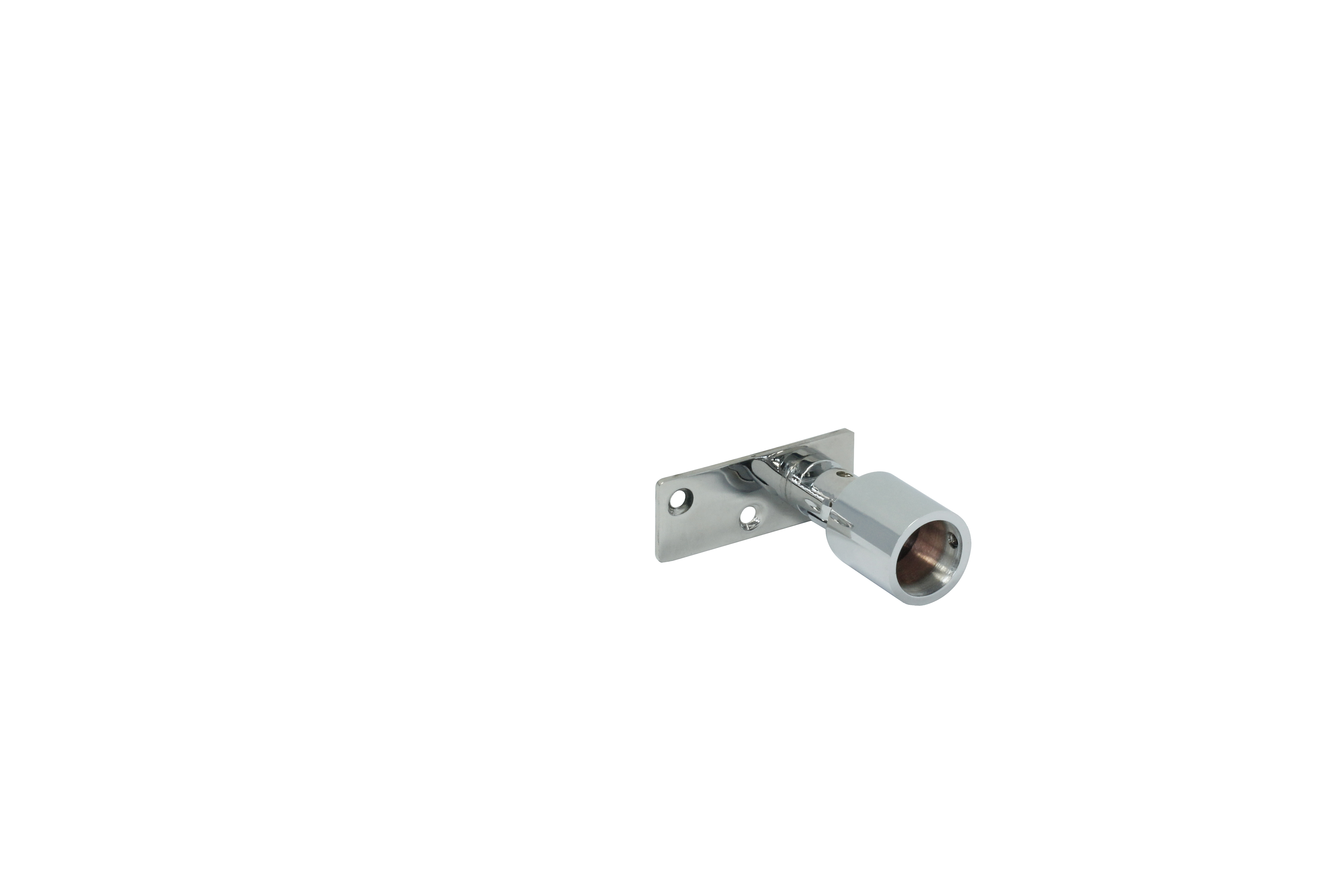 MWO 909A Offset Angular Connector