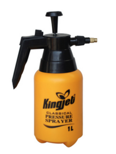 Kingjet Pressure Sprayer