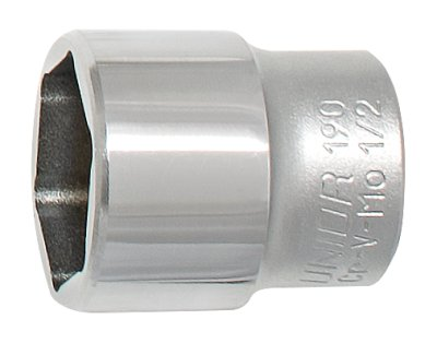 Unior Suspension Top Cap Socket 1783/1 6p