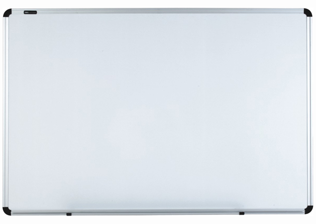 DELI magnetic whiteboard 450x600mm