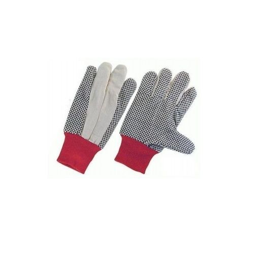 Accsafe Cotton Polka Dot Glove