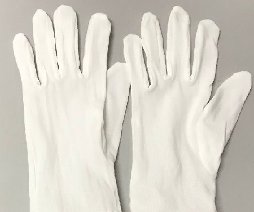 Accsafe Nylon Inspection Glove